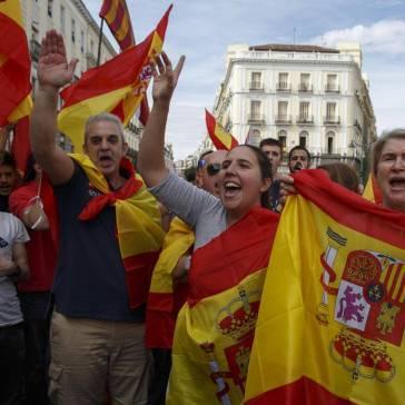 The eternal Spain vs.